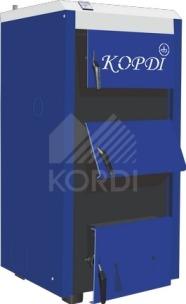 Котел твердотопливный Корди АОТВ - 26 С