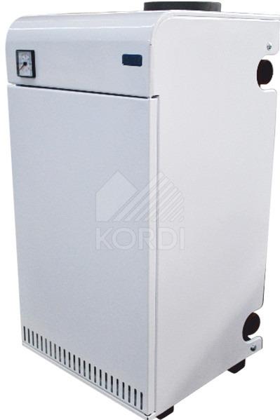 Газовый котел Корди Вулкан АОГВ-10 ВЕ