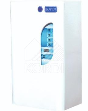Котел электрический Корди 12/380Р с электронным блоком управления