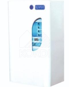 Котел електричний Корді 15/380Р з електронним блоком управління